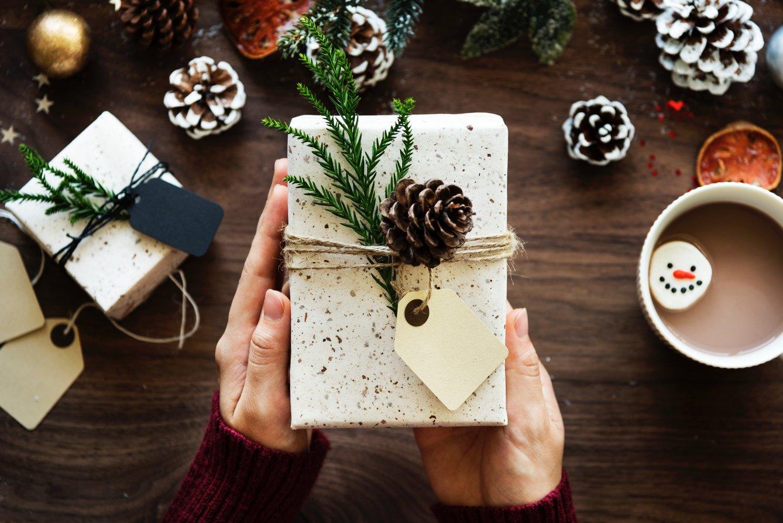 Mesaje personalizate de Crăciun pentru bărbați