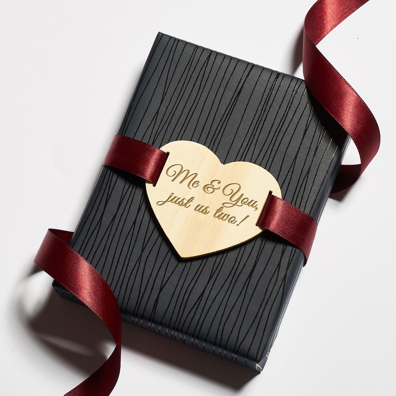 Idei de mesaje de Valentine's Day pentru bărbați