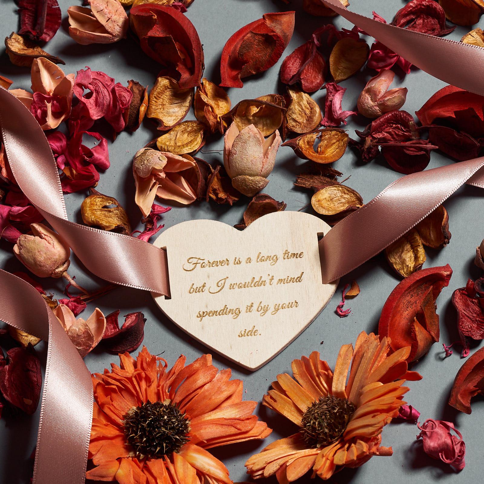 Idei de mesaje de Valentine's Day pentru femei