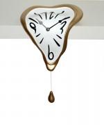 Ceas pentru etajera Goccia - Antartidee