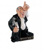 statueta caricatura