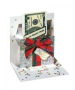 felicitari 3D bani