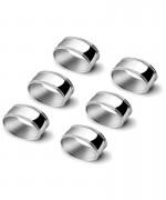 inele servetele argintate