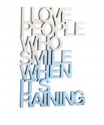 mesaj despre ploaie