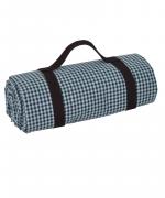 Patura de picnic impermeabila, Vichy