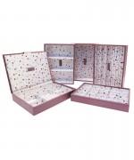 cutii bijuterii stackers segmente