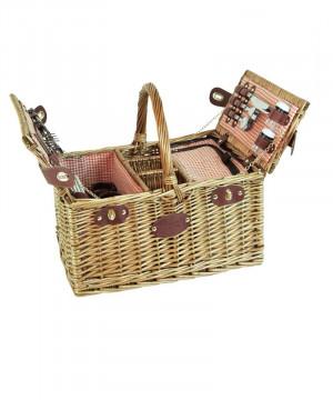 Cos picnic 4 persoane, Saint-Germain
