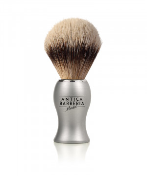 Pamatuf de barbierit cu par de bursuc, Super Badger - Antica Barberia