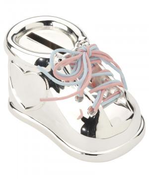 pusculita argintata personalizata