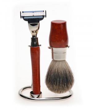 set barbierit lux
