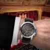 ceas barbatesc de mana