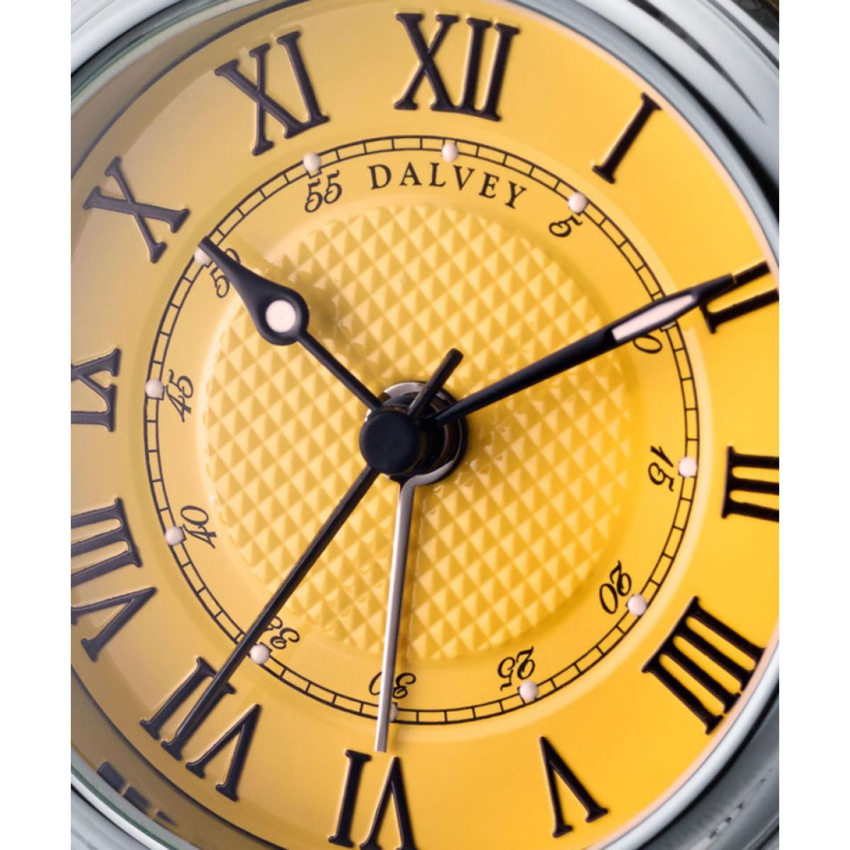 ceas voyager dalvey
