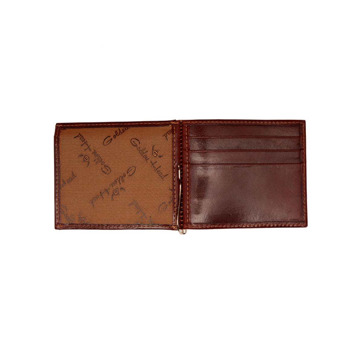 portofel cu money clip