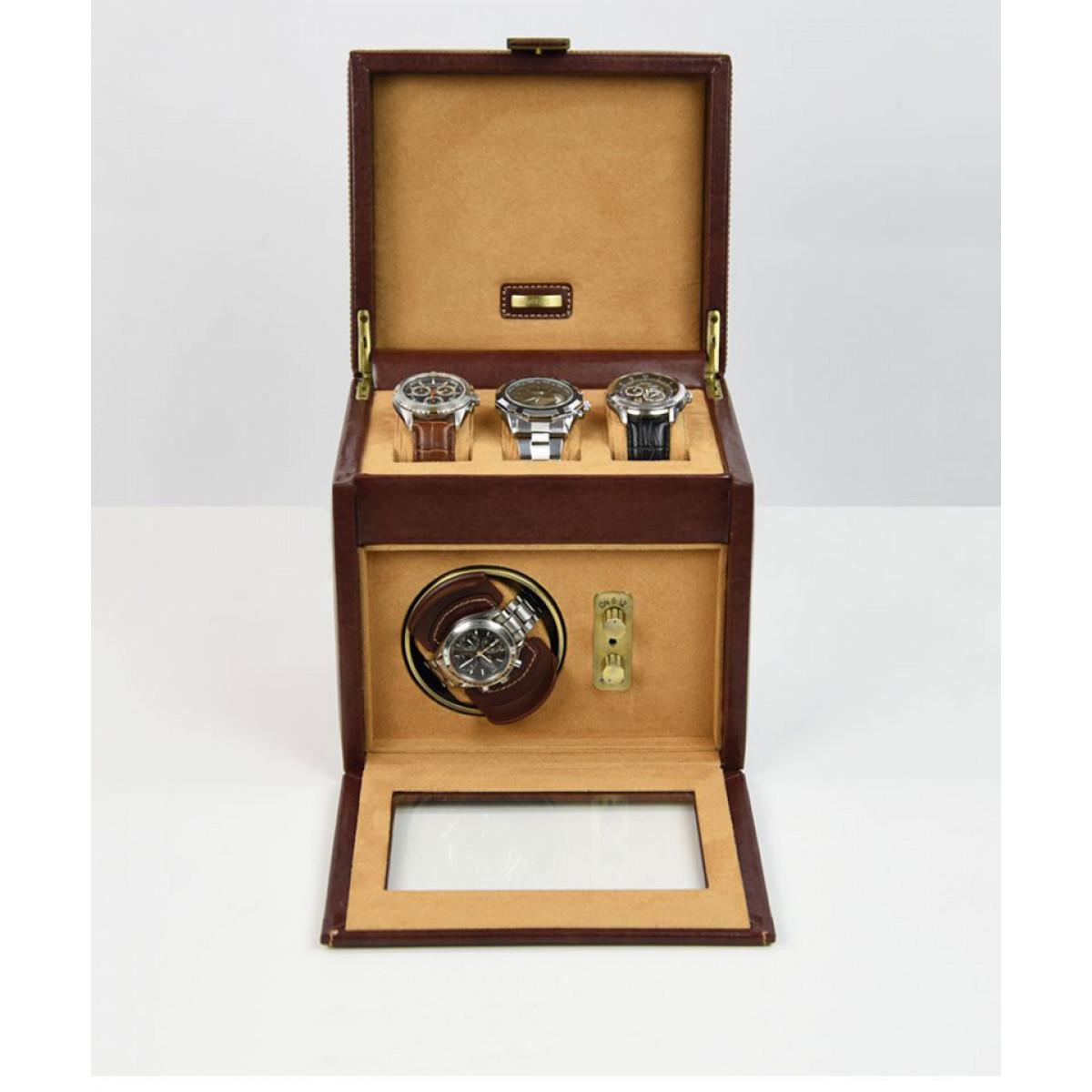 cutie de intors ceasuri automatice