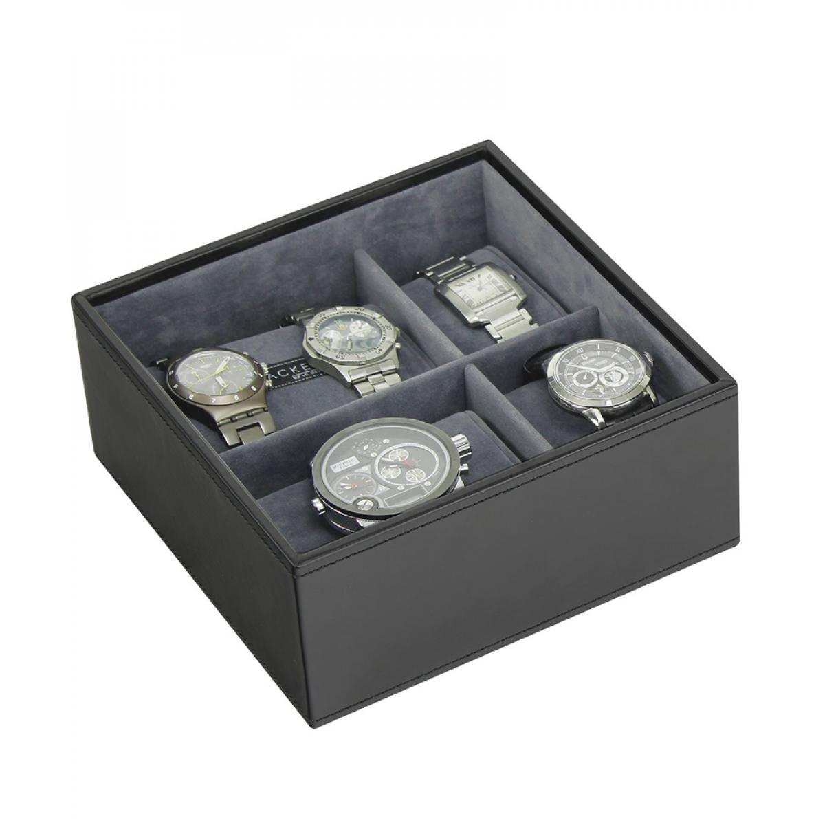 caseta pentru ceasuri