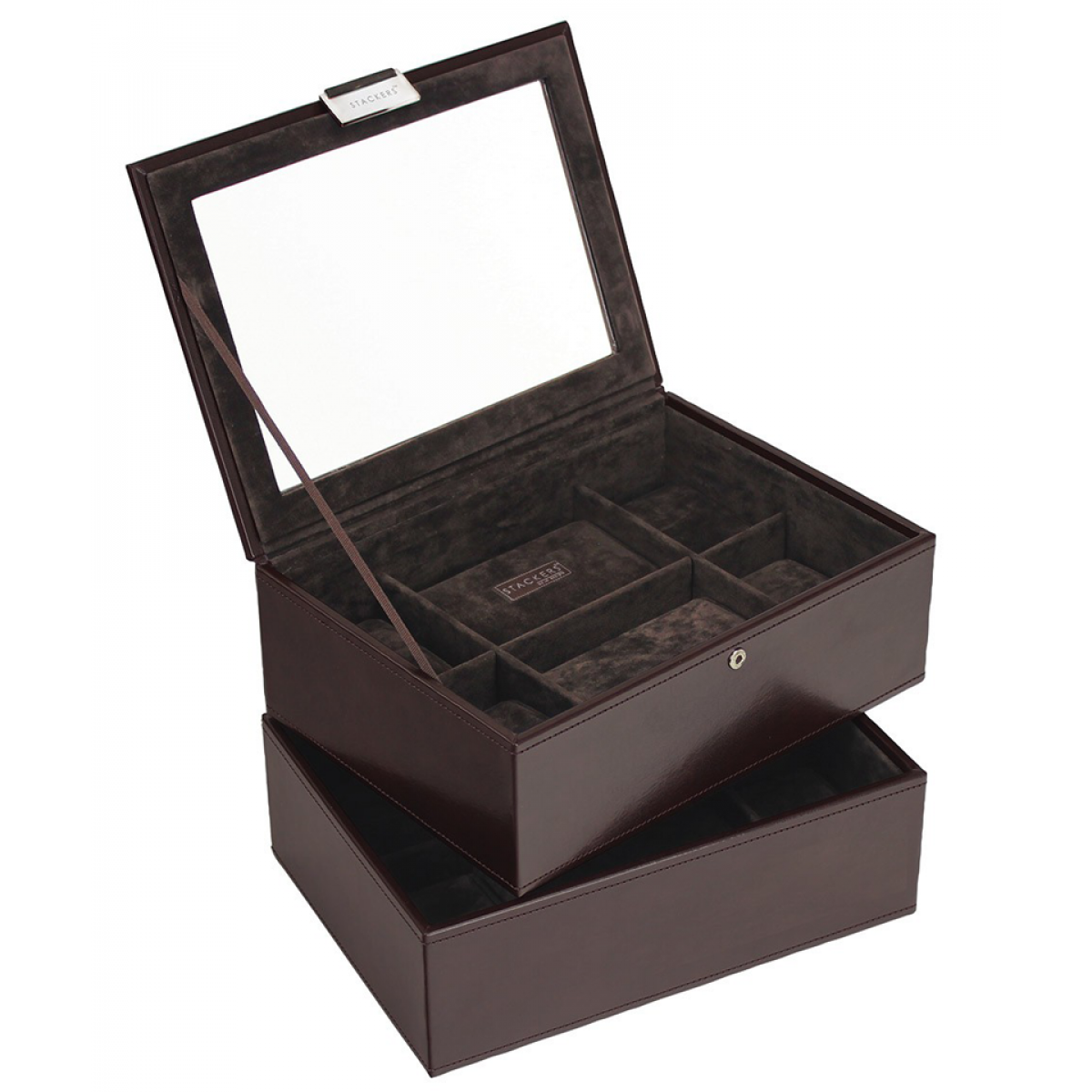 cutie ceasuri barbati
