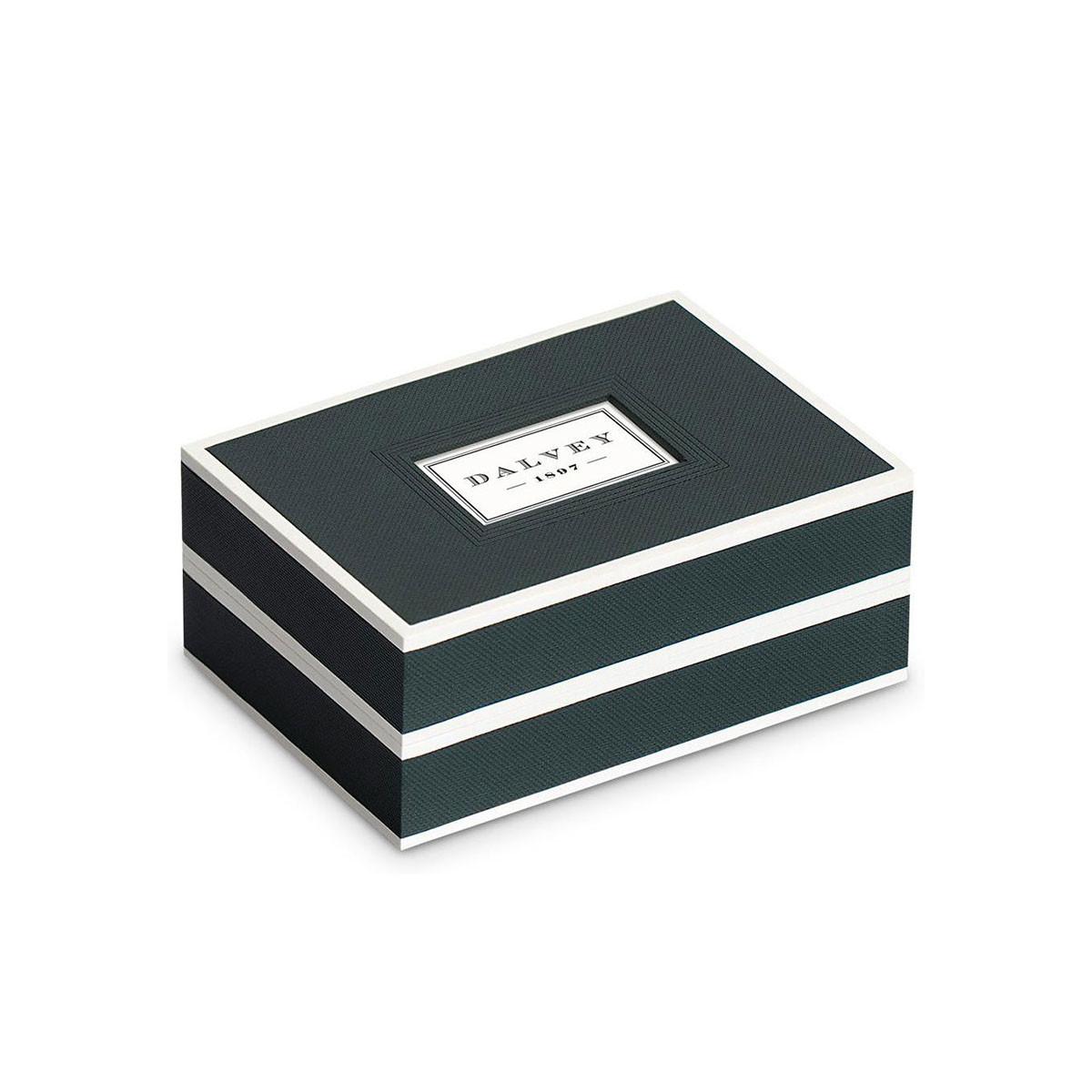 cutie eleganta pentru butoni