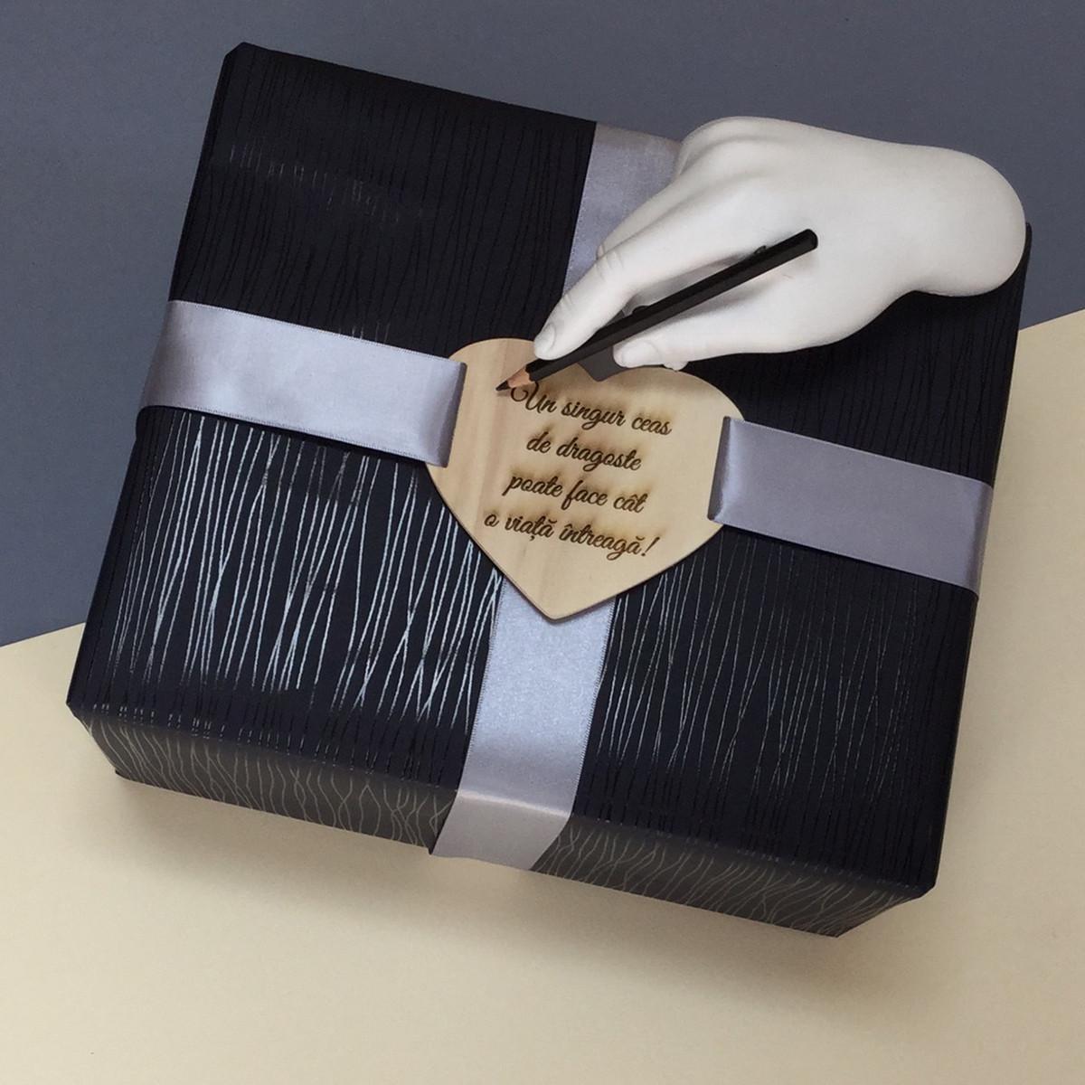 cadouri personalizate pentru nunta de argint