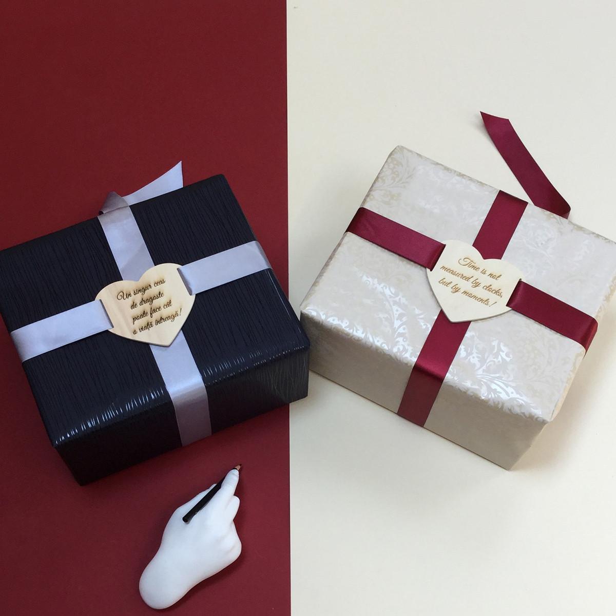 cadouri personalizate nasi cununie