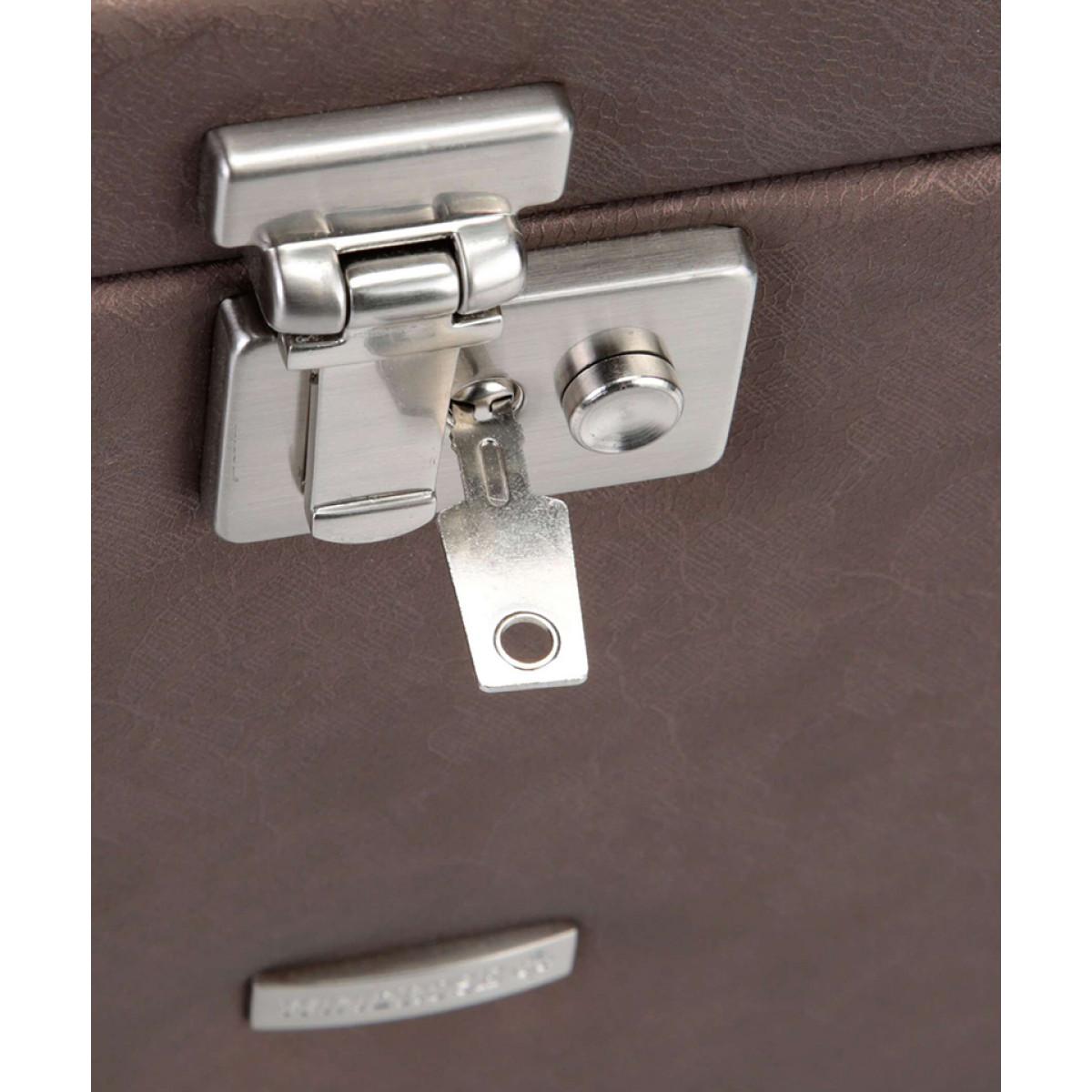 caseta bijuterii cu cheie