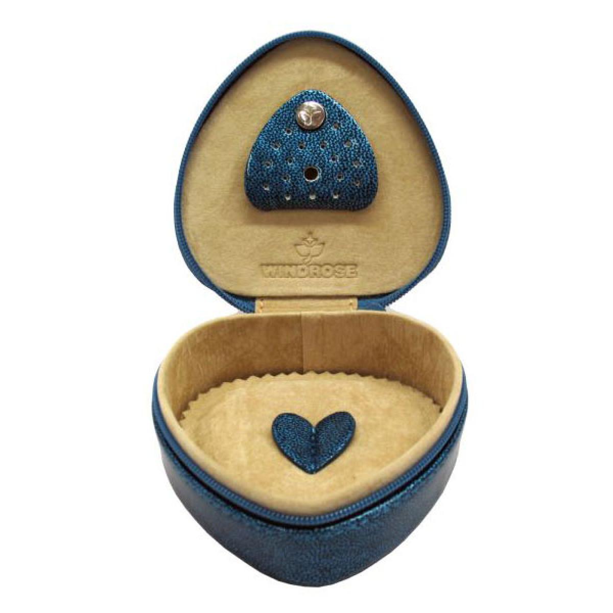 casete de bijuterii in forma de inimioara