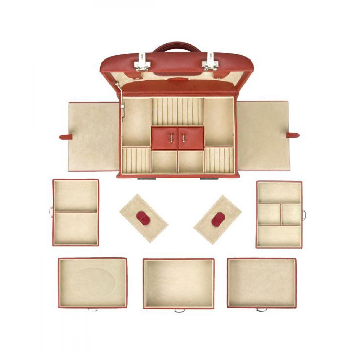 casete bijuterii mari