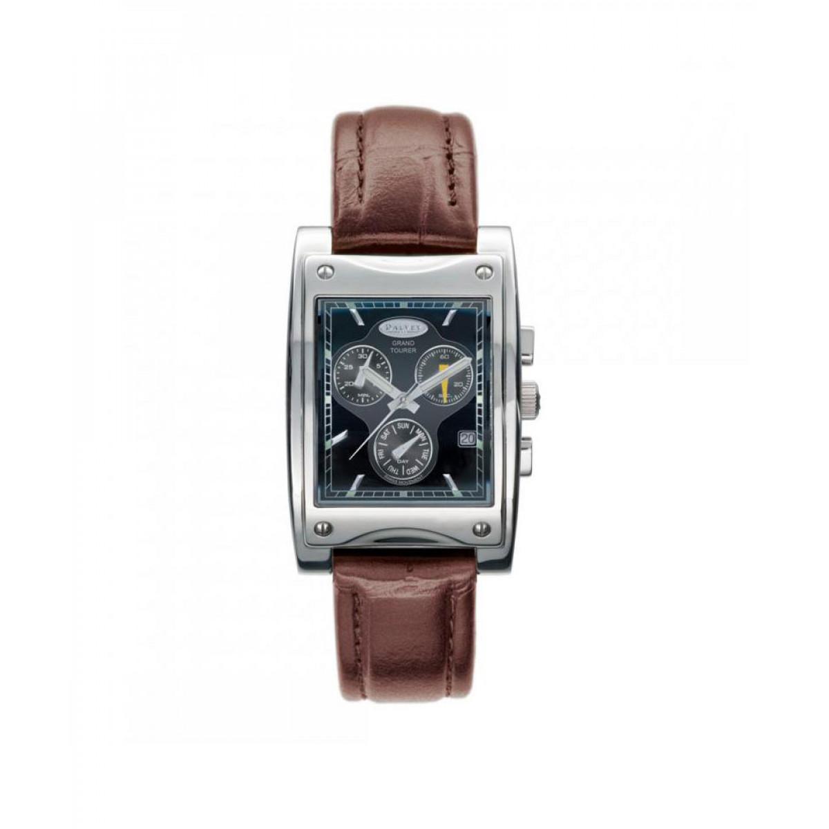 ceas barbatesc cronograf firma