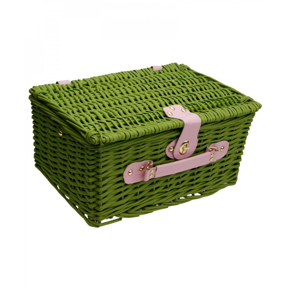 cos picnic bambus
