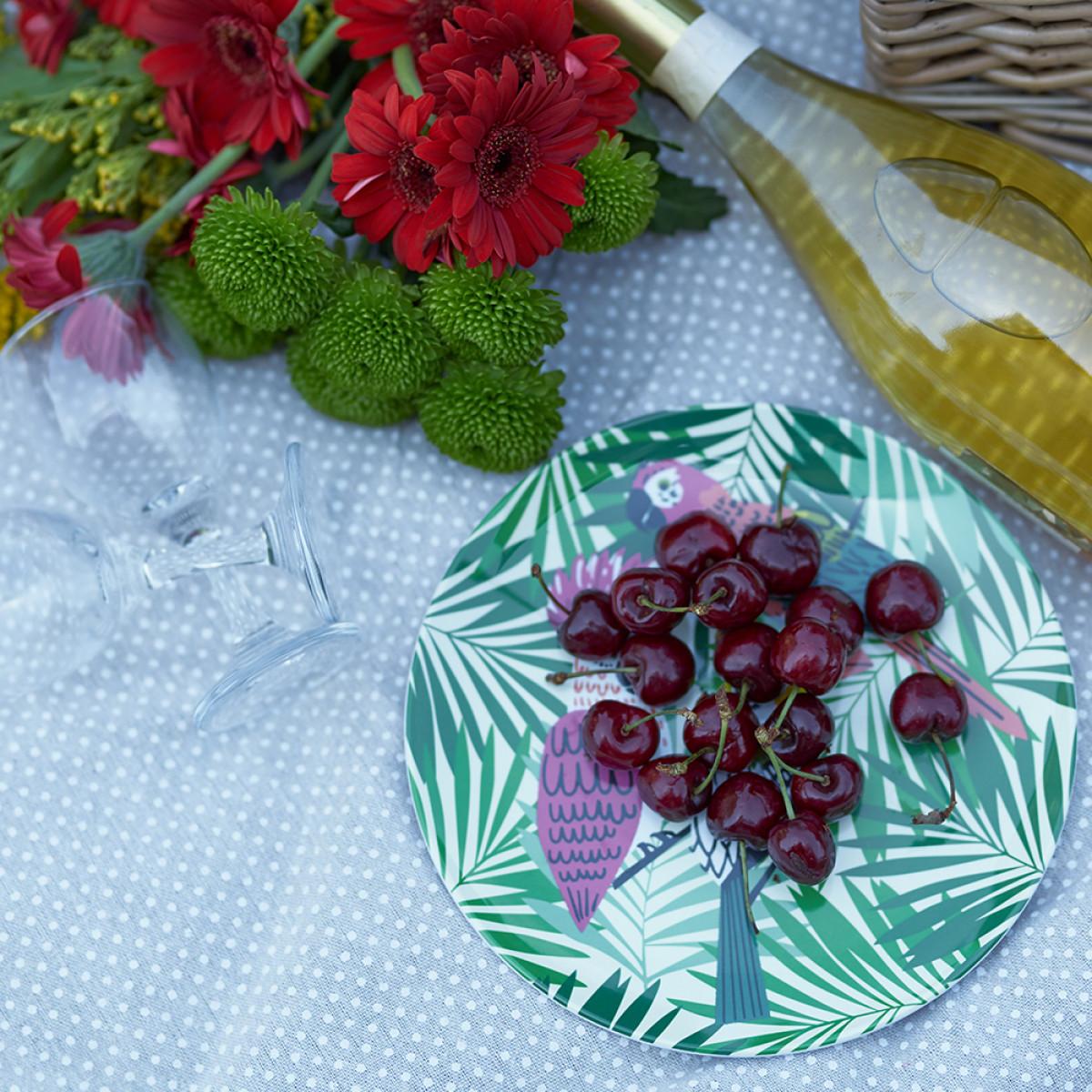 tacamuri cos picnic