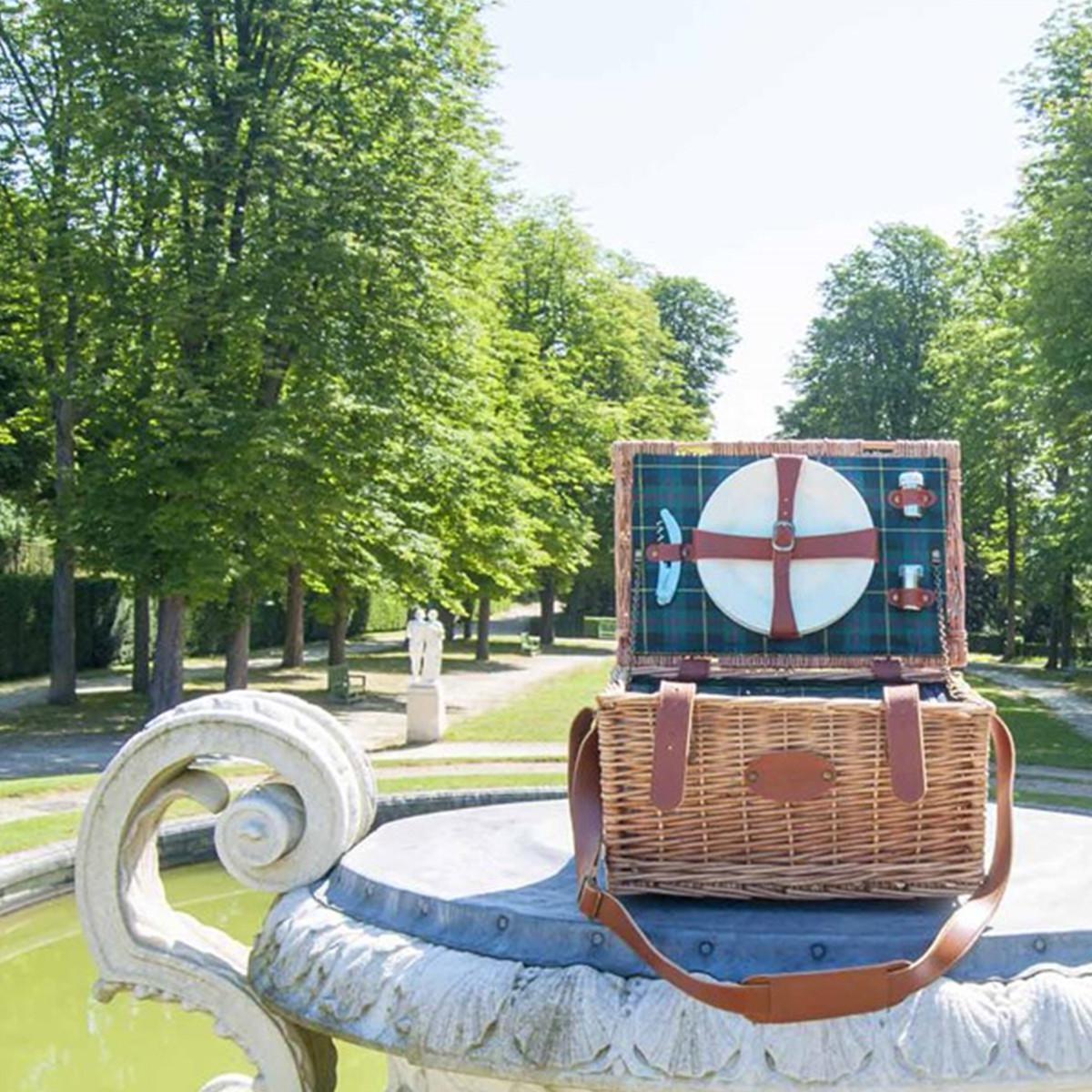 cosuri picnic 4 persoane