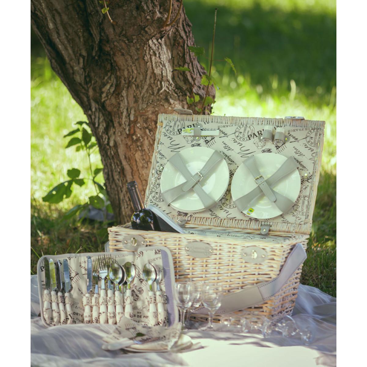 cos picnic echipat