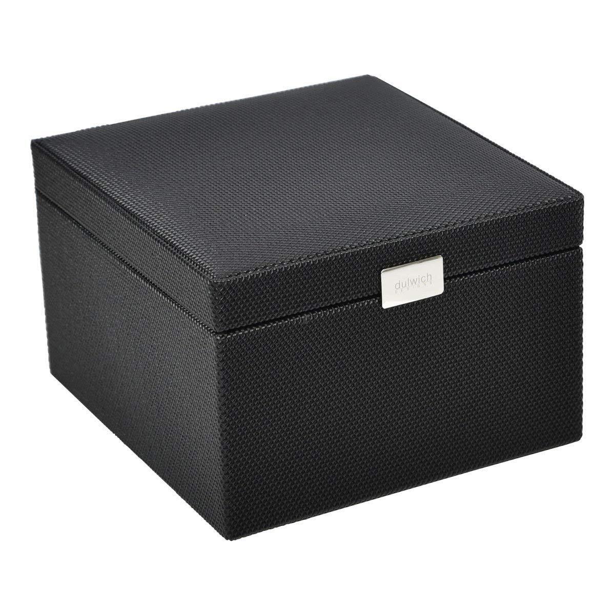 cutie 2 ceasuri