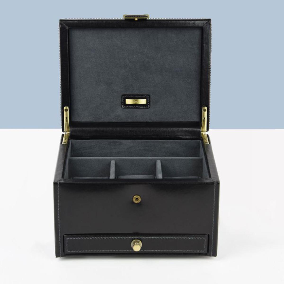 cutii din piele pentru ceasuri