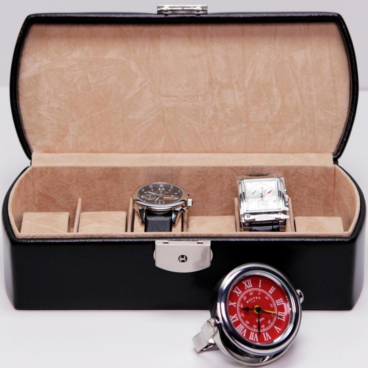 cutie 6 ceasuri pentru barbati
