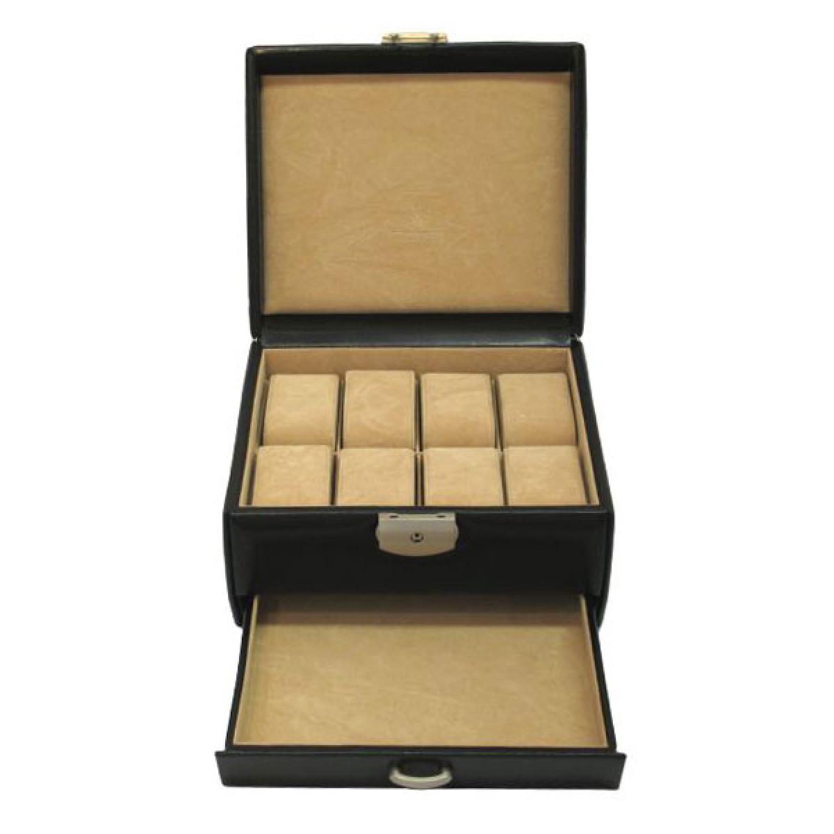 cutie ceasuri cu sertar