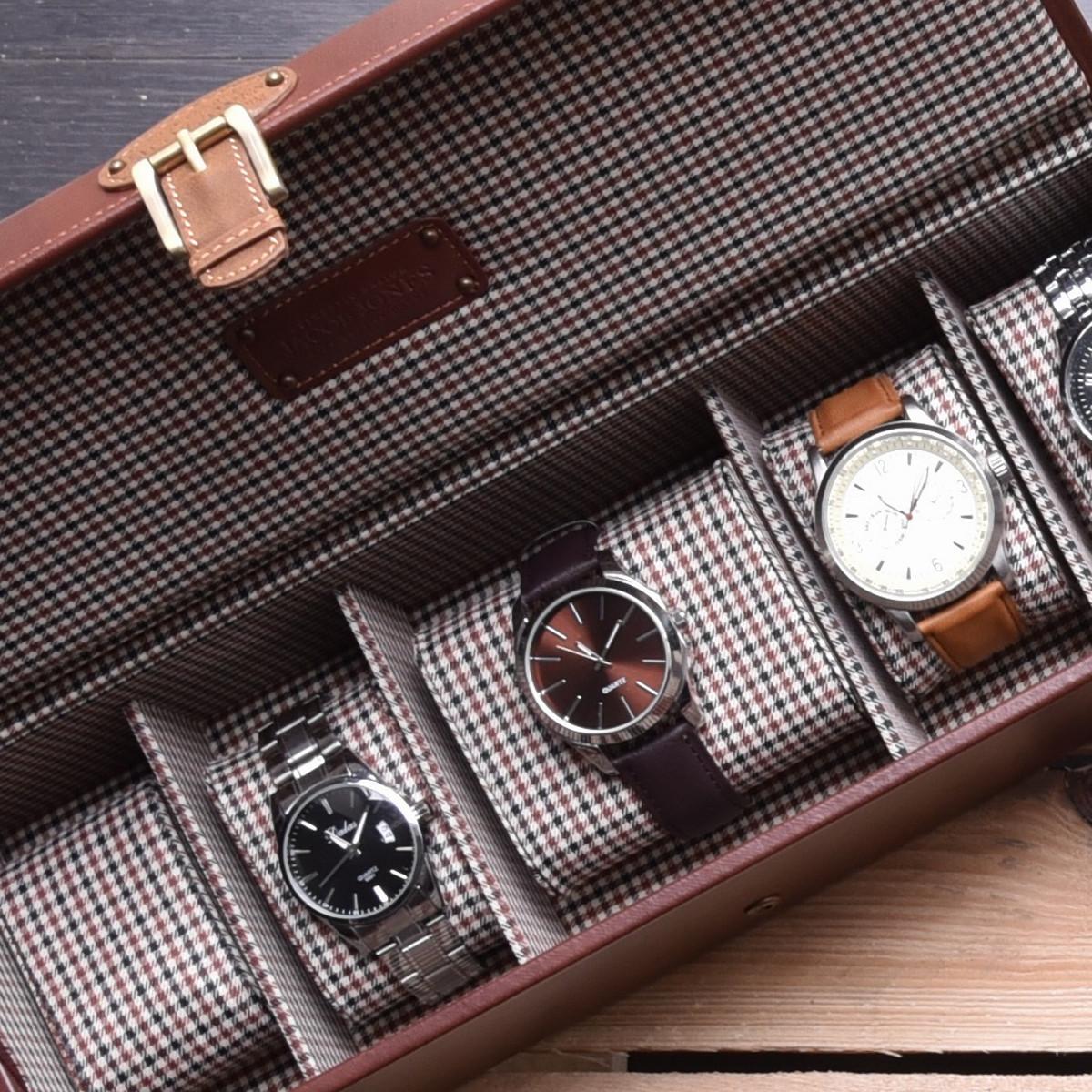 cutii de ceasuri