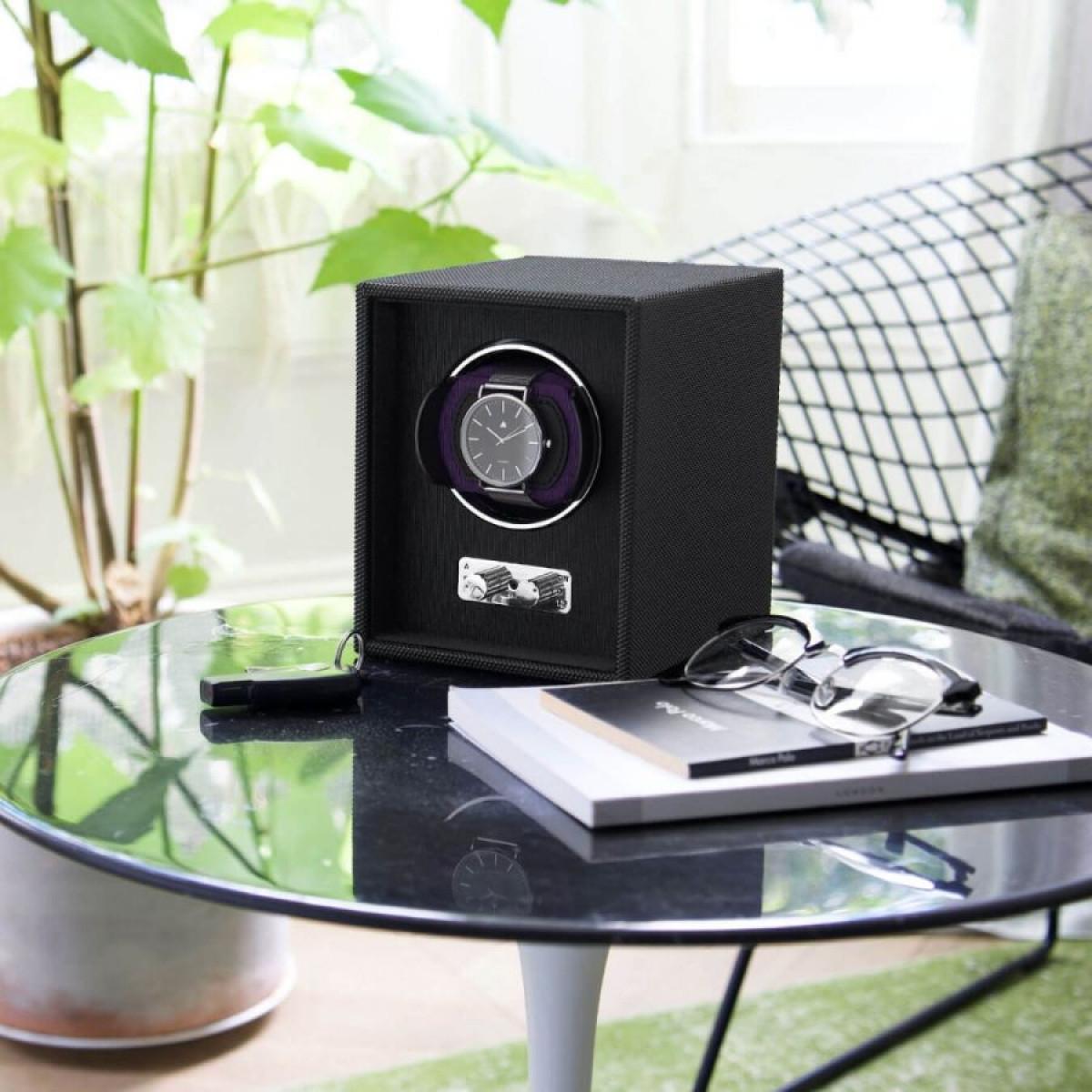 cutie ceasuri automatice