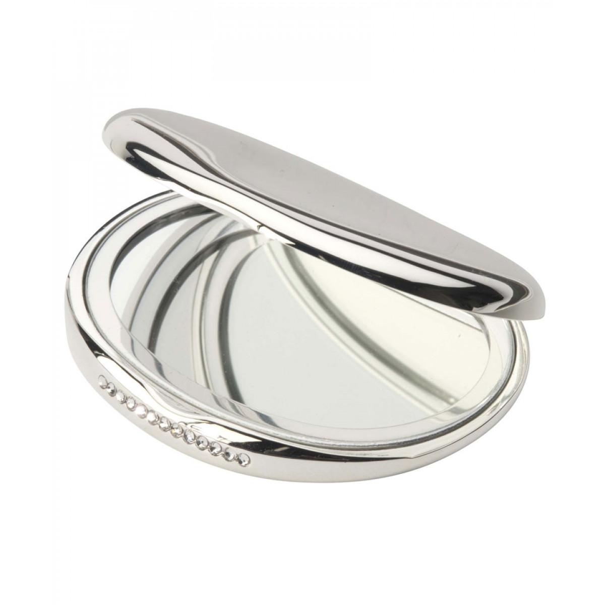 oglinda argintata