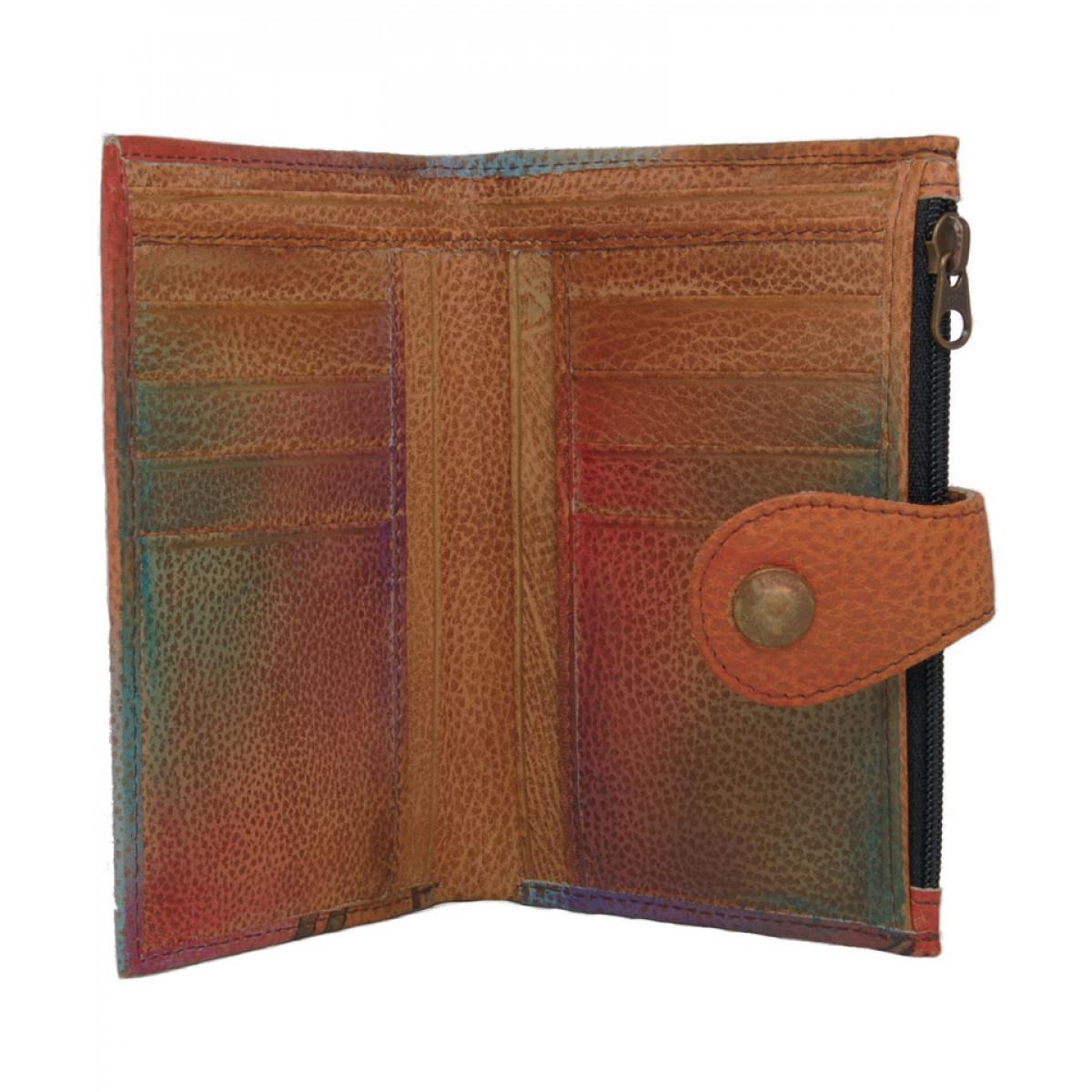 portofel interior