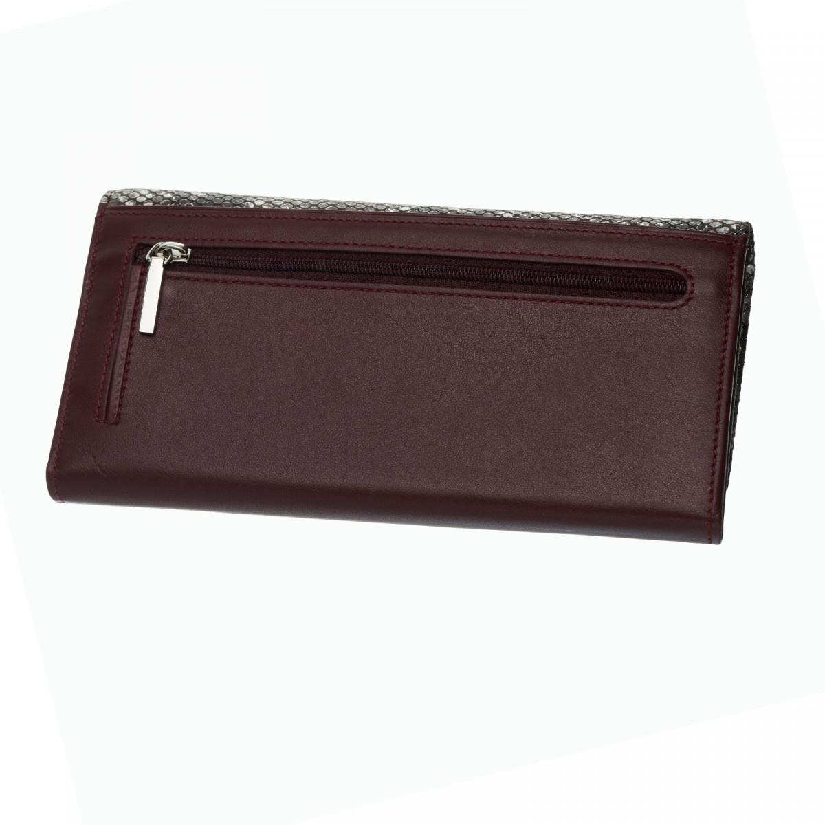 portofel dama piele