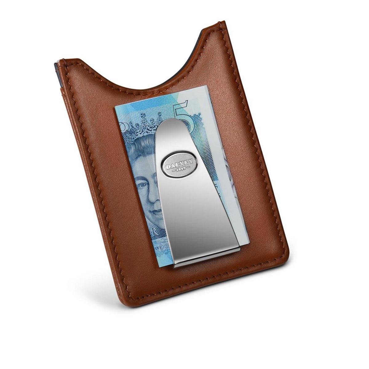 clips bani cu portcard