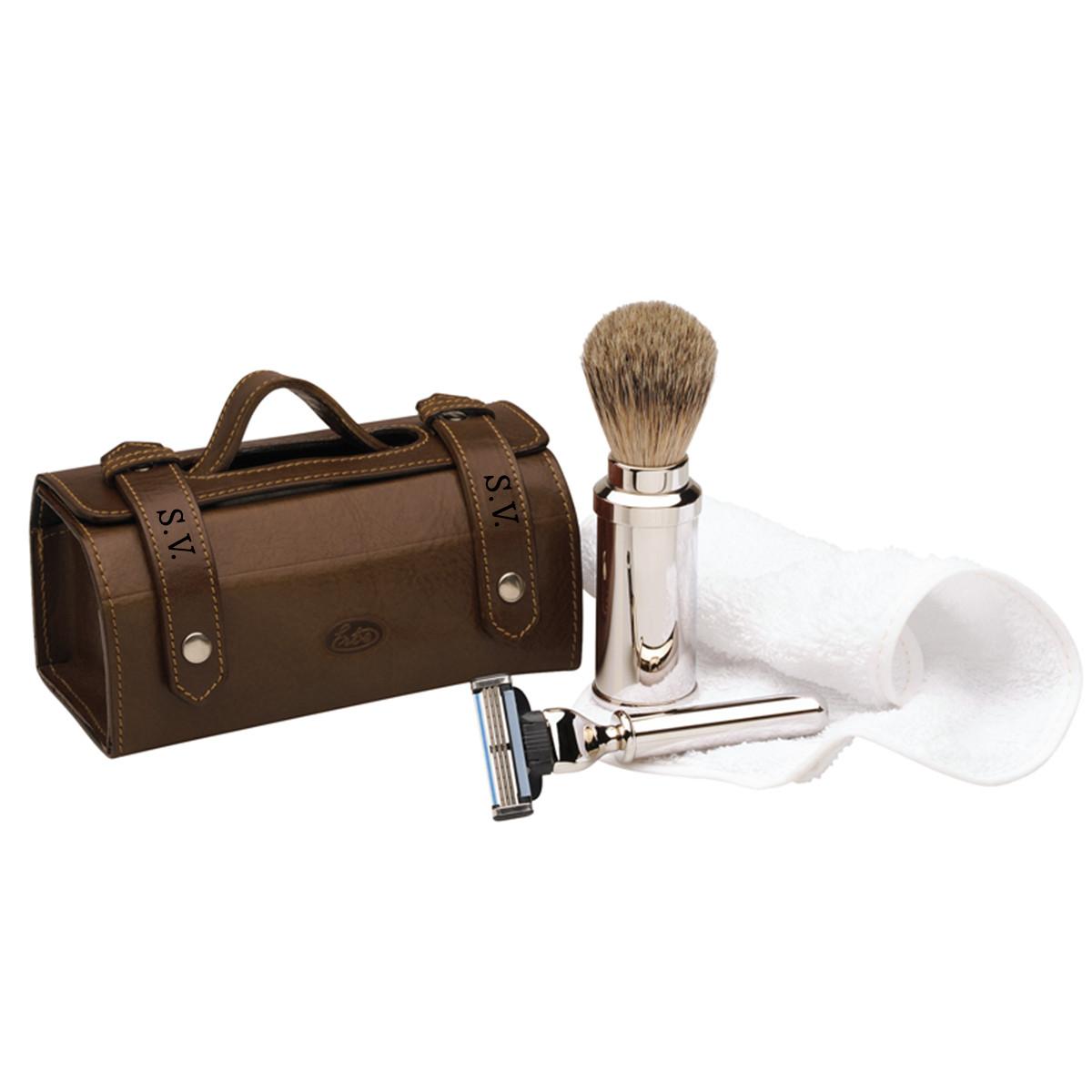 set de barbierit personalizat