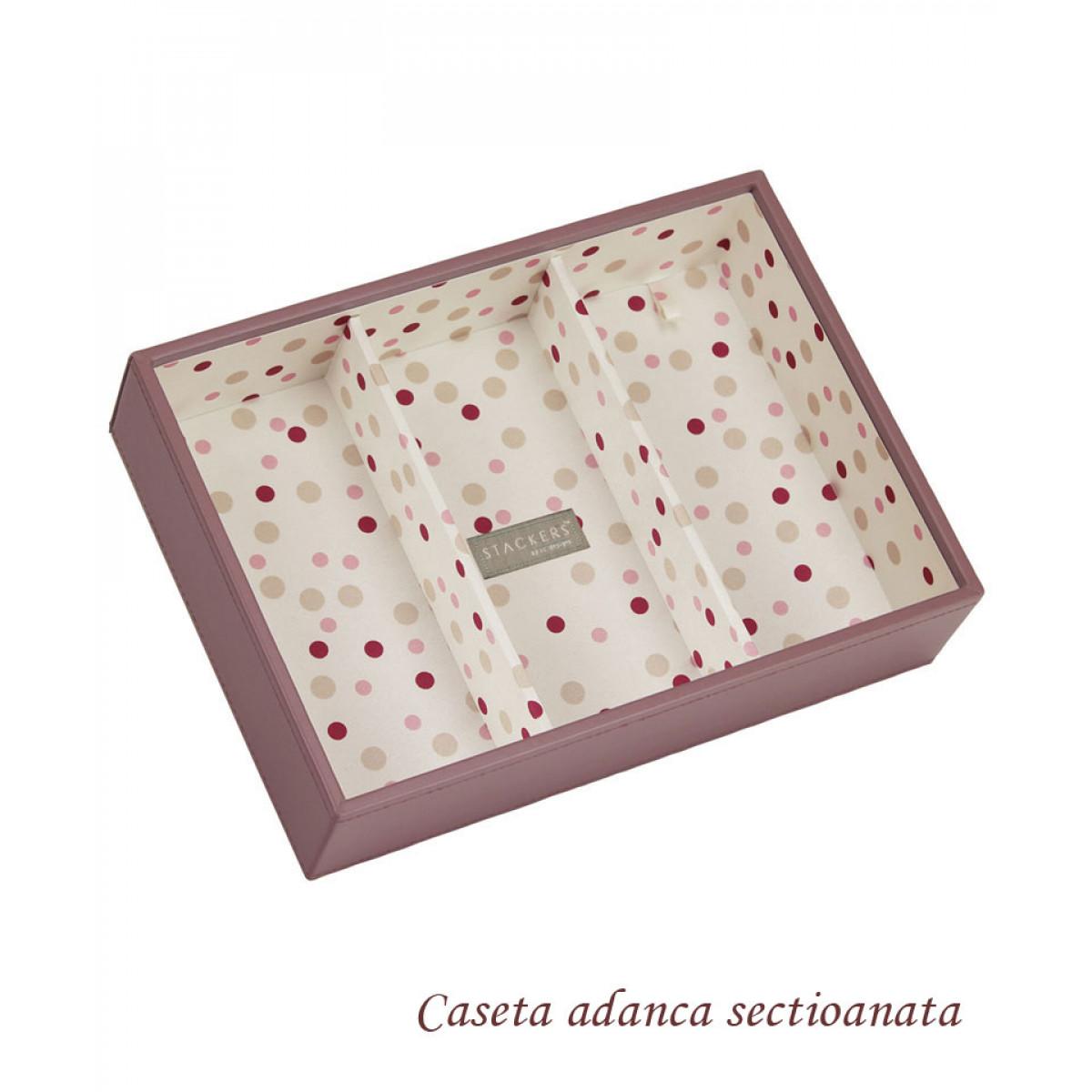 caseta pentru bijuterii
