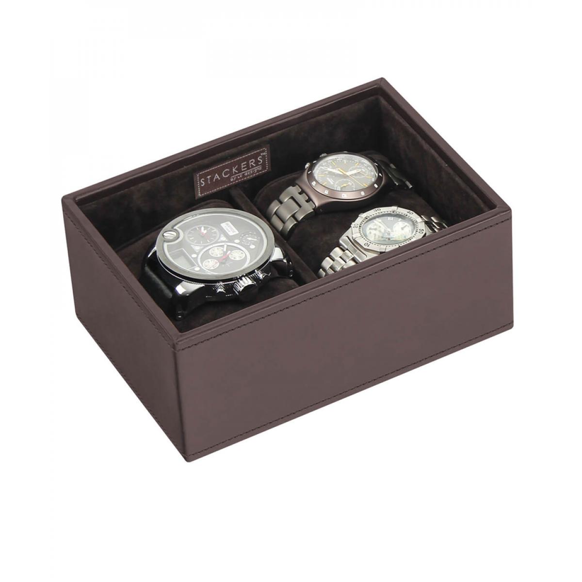 cutie ceasuri si butoni