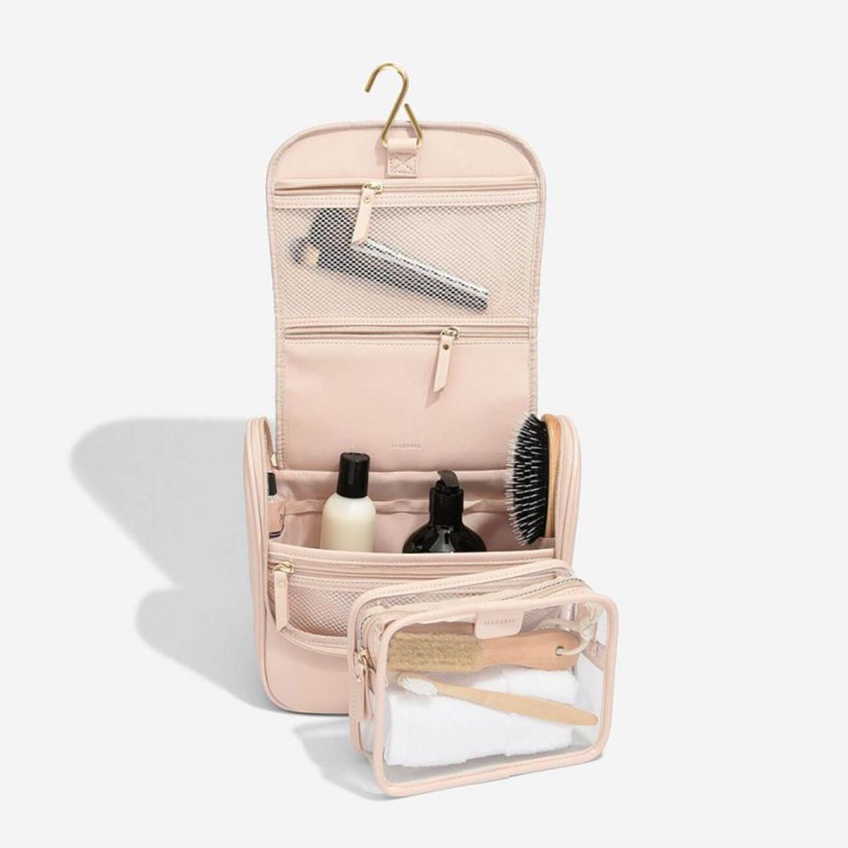 geanta de cosmetice pentru femei