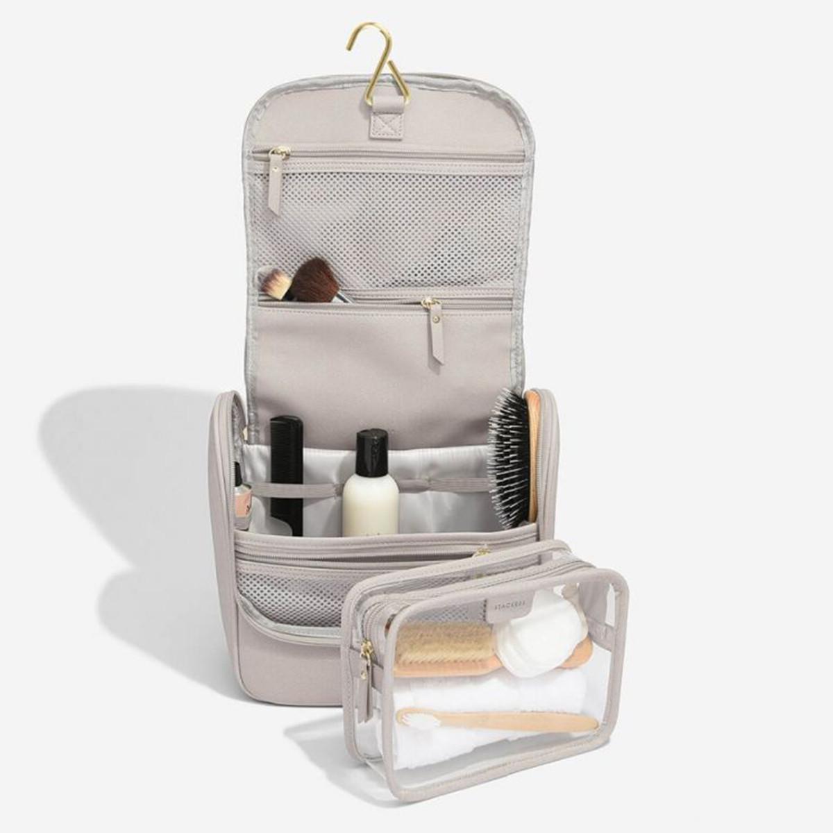 geanta produse cosmetice