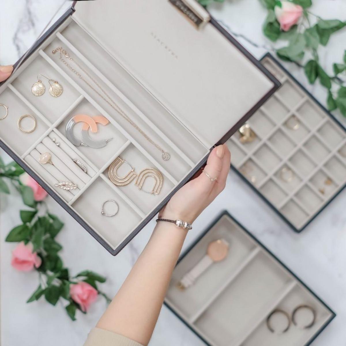 casete bijuterii