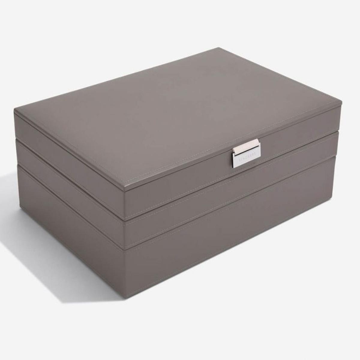 cutie de bijuterii mare