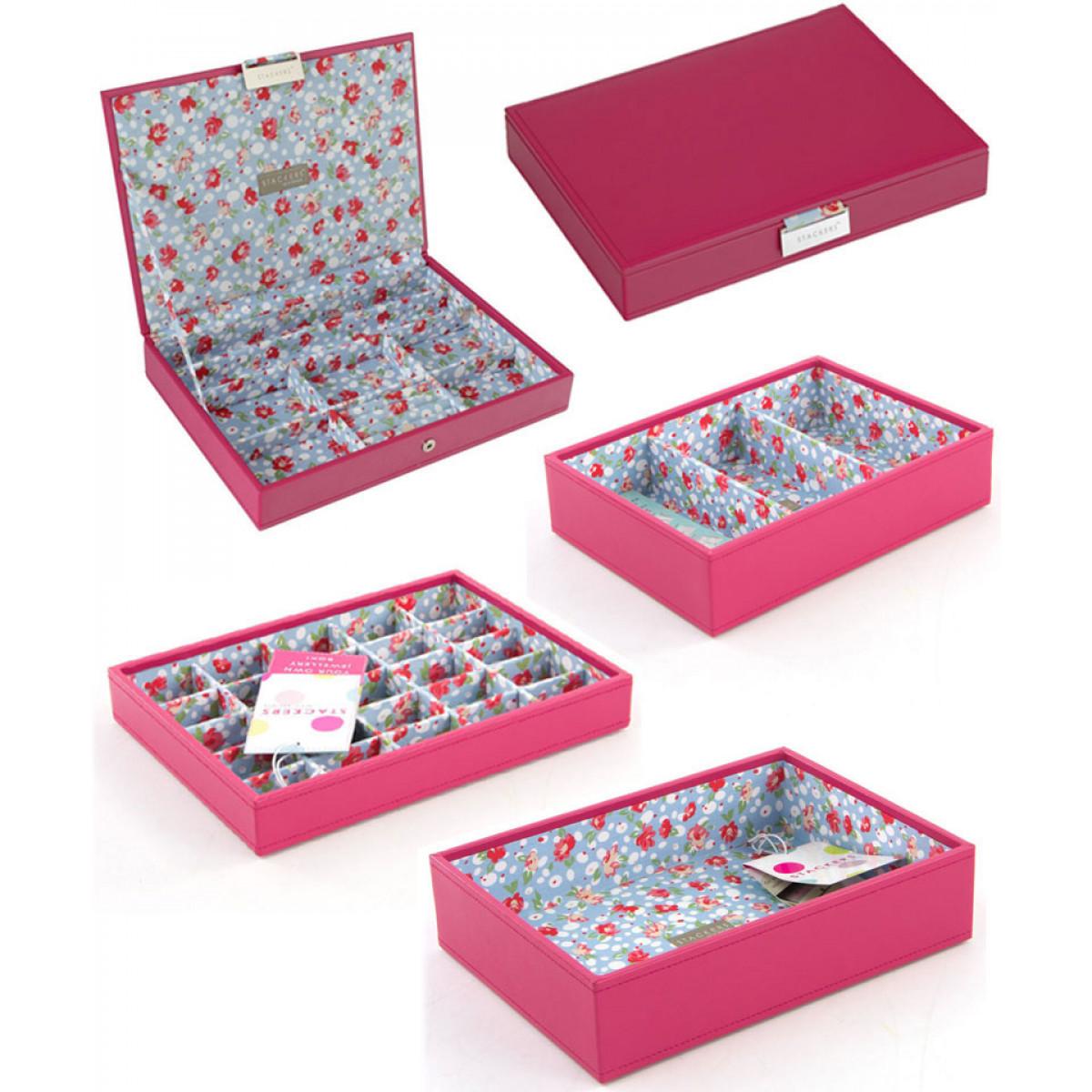 cutii bijuterii stackers