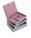 Stackers – Set 3 cutii bijuterii Frozen Rose